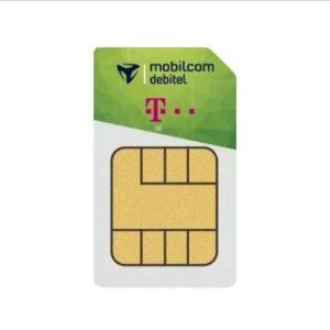 mobilcom-debitel Telekom Flat Allnet Comfort Sony PlayStation Classic Titelbild