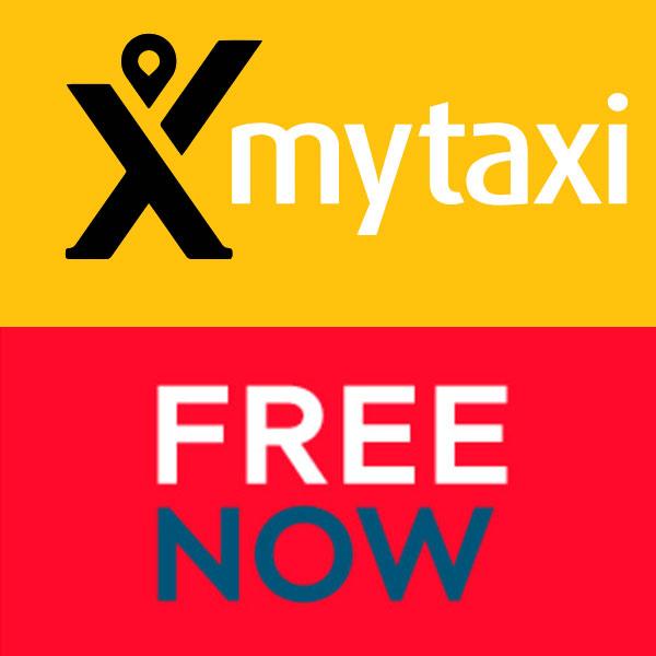 🚖 MyTaxi 15€ Gutschein & bis zu 100€ Guthaben durch Freunde Werben