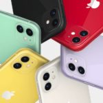Apple iPhone 11 alle Farben