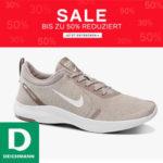 Deichmann Aktion : 2 Paar reduzierte Schuhe kaufen - 50% Rabatt auf das 2. Paar