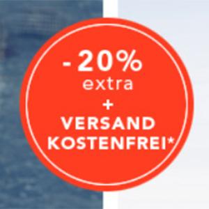 Dress for less 20% Rabatt