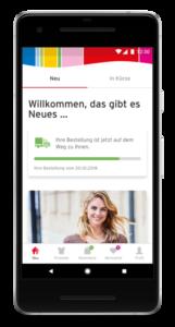 App von ERnstings family