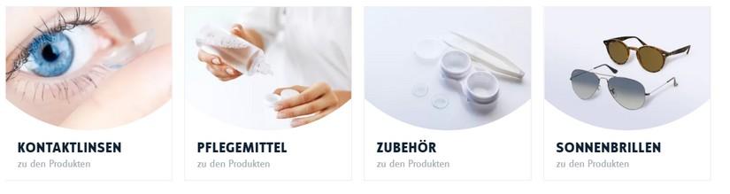 Lensspirit Produkte