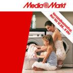 MediaMarkt-Waschmaschinenaktion