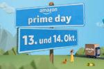 Amazon Prime: 10€ Gutschein kostenlos für Prime Day für 10€ Einkauf bei kleinen Unternehmen bei Amazon