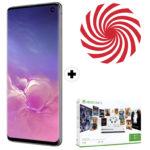 Magenta Mobil M: Galaxy S10 + Xbox für 79€ mit Alles-Flat + 8GB LTE für 36,95€/Monat (Telekom-Netz - MediaMarkt/Saturn)