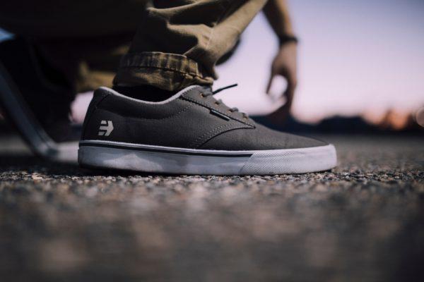 Sneaker Strasse