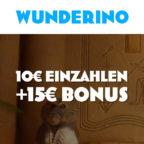 Wunderino 300×300