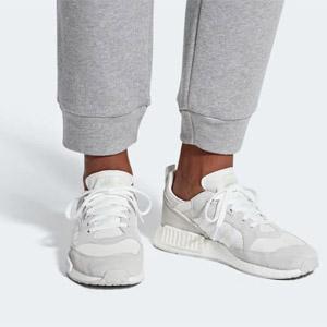 adidas-Sneaker-weiß