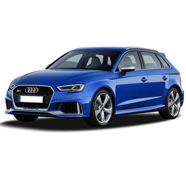 Leasing: Audi RS3 Sportback S-Tronic Mit 400 PS Ab 371