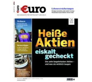 euro jahresabo