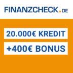 finanzcheck 400 euro bonus thumb