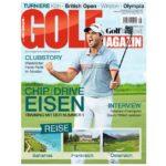 golf magazin abo