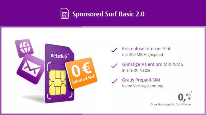netzclub gratis surfen kostenlos