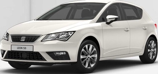 privat leasing seat leon 1 5 tsi style 131 ps f r 120. Black Bedroom Furniture Sets. Home Design Ideas
