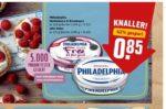 """GRATIS testen 5000 Produkttester für Philadelphia """"Free to feel good""""  gesucht! (Rewe ab 15.07)"""