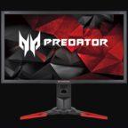ACER Predator XB281HK 28 Zoll UHD 4K Gaming Monitor (1 ms Reaktionszeit, G-SYNC, 60 Hz)