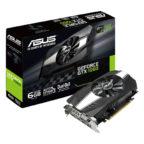 ASUS Phoenix GeForce GTX 1060