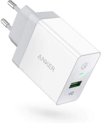 Anker Power Port
