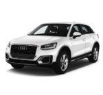 PrivatLeasing: Audi Q2 30 TFSI ab 209€/Monat leasen (Leasingfaktor 0,86)