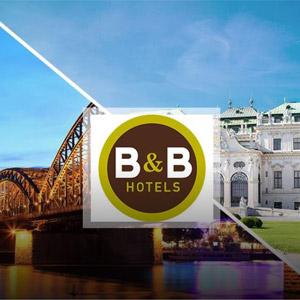 B&B-Hotels