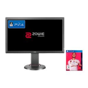 BENQ-ZOWIE-RL2455TS PS4-FIFA-20