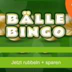 Bälle-Bingo