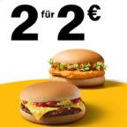 Cheese–Chickenburger