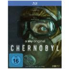 Chernobyl Serie