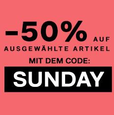 Deichmann Sunday Deal