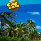 EuroJAckpot-Palmen
