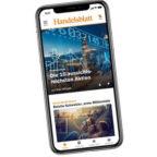 Handelsblatt-App