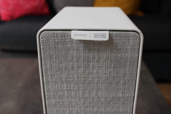 IKEA SONOS SYMFONISK Regal-WiFi-Speaker