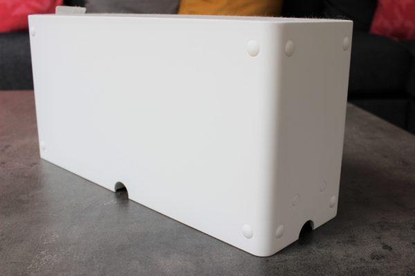 IKEA SONOS SYMFONISK Regal-WiFi-Speaker Gummifüße