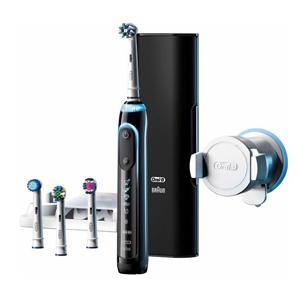 Oral-B-elektrische-Zahnbürste
