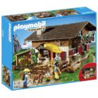 Playmobil_Country_-_Almhutte_5422