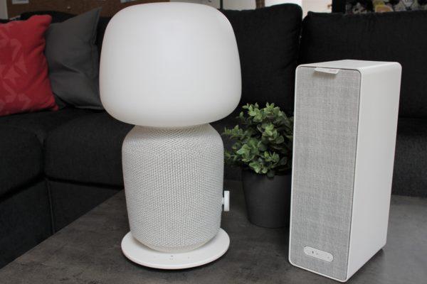 SONOS IKEA SYMFONISK Multiroom Lautsprecher