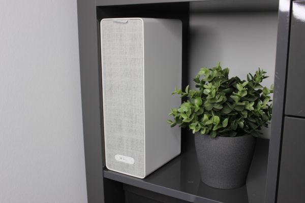 SONOS IKEA SYMFONISK Regal-WiFi-Speakers