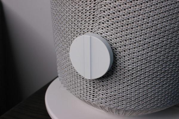 SONOS IKEA SYMFONISK Tischleuchte Drehregler