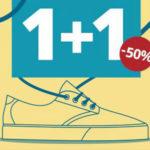 Sneaker-Rabatt