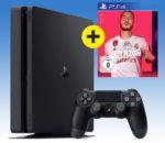 Unitymedia PS4 Pro FIFA 20