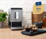 Kaffeevollautomaten Esperto Caffè für 199€ (statt 270€) - für Tchibocard-Inhaber