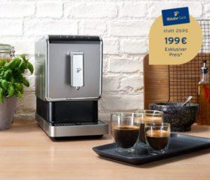 Tchibo Kaffeeautomat