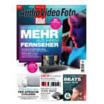 Audio-Video-Bild