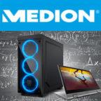 Medion-Sale