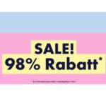 Eis.de: Bis zu 98% Rabatt im Summer-Sale - Erotik, Toys, etc. + Gratisartikel (Kondome, Vibrationsring, uvm)