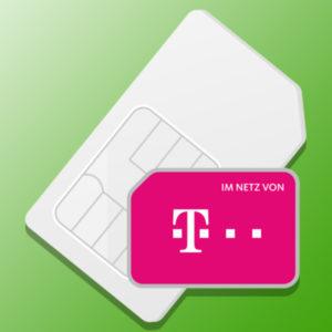 mobilcom-debitel Telekom green LTE Titelbild
