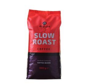 slow roast kaffee