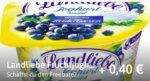 Landliebe Frucht-Joghurt mit min. 0,01 oder 0,51 € Gewinn (Rewe + reebate & Payback)