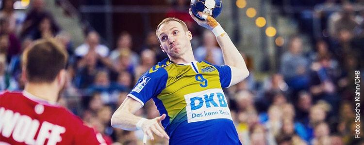 Dkb Live Handball
